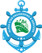 Apha Star Engineering & Services Logo